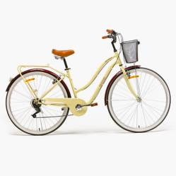 Bicicleta Amsterdam Aro 28