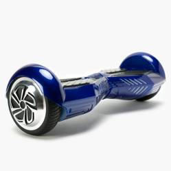 Scoop - Skate Hoverboard con Bluethooth