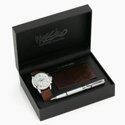 Relojes análogos Hombre N93/002-20595