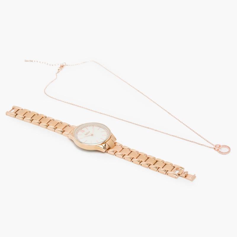 Mossimo - Relojes análogos Mujer N93/004-20645