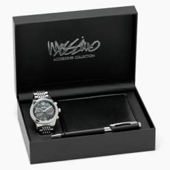 Relojes análogos Hombre N93/003-20700