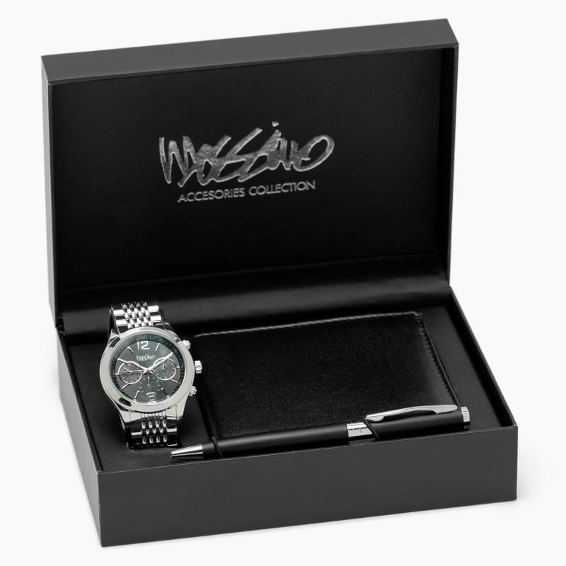 Mossimo - Relojes análogos Hombre N93/003-20700