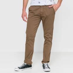 Bearcliff - Pantalón Slim Fit Hombre