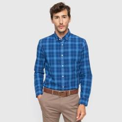 University Club - Camisa Casual
