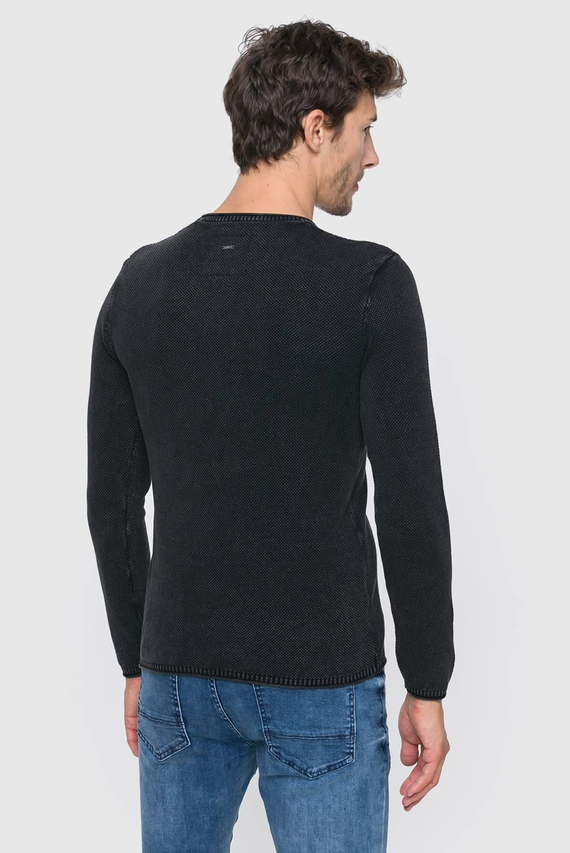 Mossimo - Sweater de Algodón Hombre