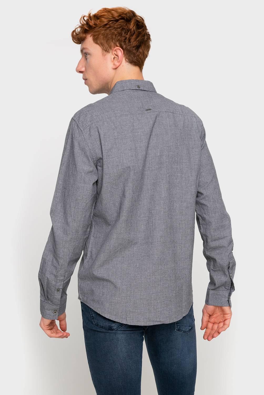 Americanino - Camisa Maga Larga