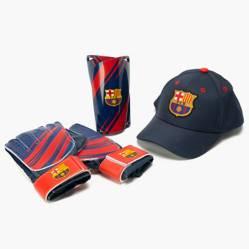 Barcelona - Kit de entrenamiento niños