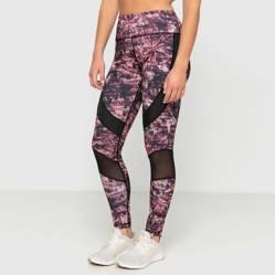 Diadora - Calza Fitness Mujer Forma