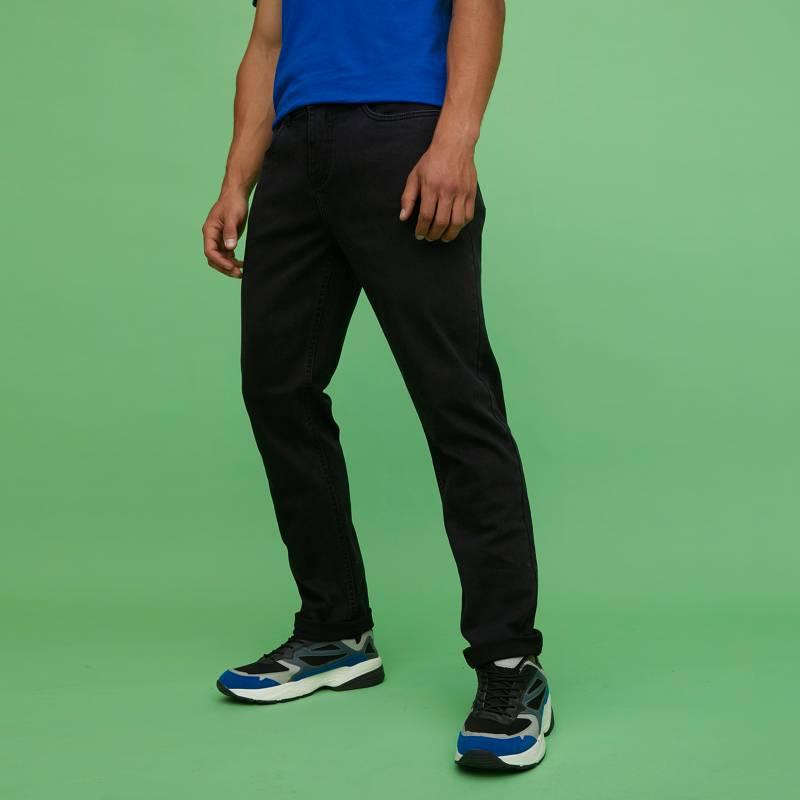 Bearcliff - Jeans Slim Fit Hombre