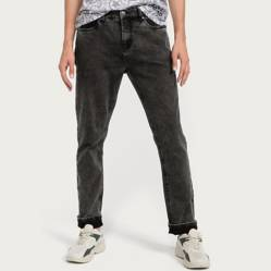 Bearcliff - Jeans Casual Slim Fit
