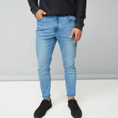 MOSSIMO - Jeans Super Skinny Fit Hombre