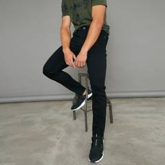 MOSSIMO - Jeans Slim Fit Hombre