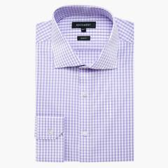 BASEMENT - Camisa de Algodón Hombre