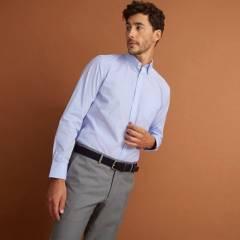 CHRISTIAN LACROIX - Camisa Regular Fit Non Iron