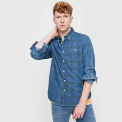 Americanino - Camisa Manga Larga Cuadros
