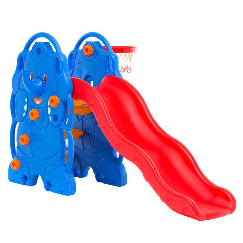 Scoop - Resbalín Elephant Plastic Slide