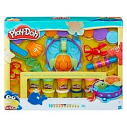 Play Doh - Pd Ocean Adventures