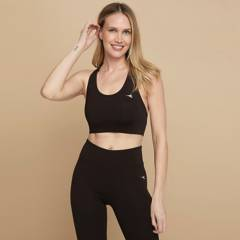 Diadora - Peto Deportivo Fitness Mujer PT.W.SOLID.ST