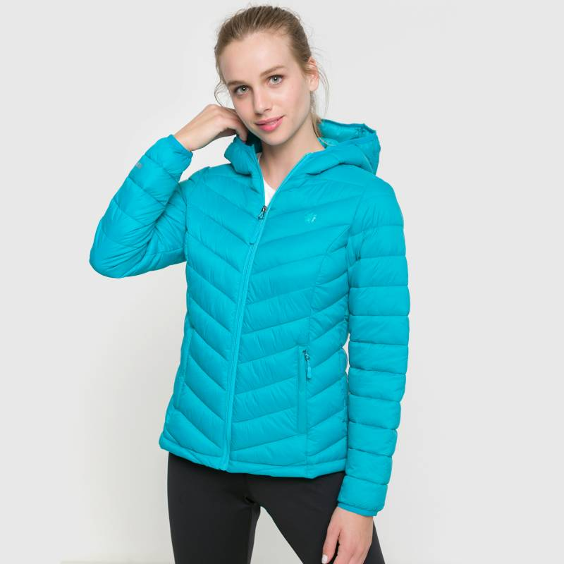 MOUNTAIN GEAR - Parka Outdoor Mujer