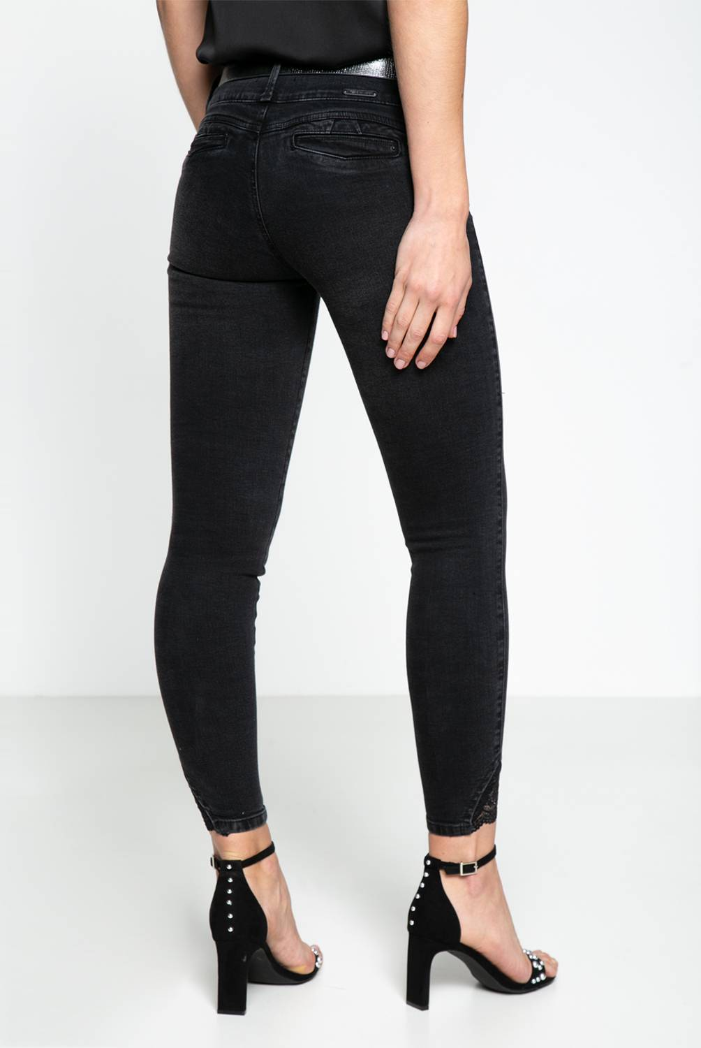 Mossimo - Jeans Mujer