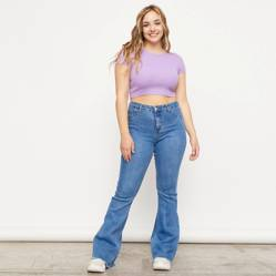 Sybilla - Jeans Basico