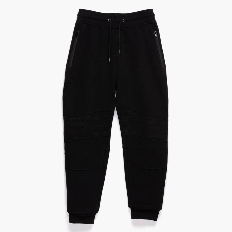 Federation - Pantalón buzo niño algodón jogger