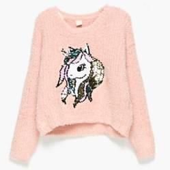 Yamp - Sweater Niña
