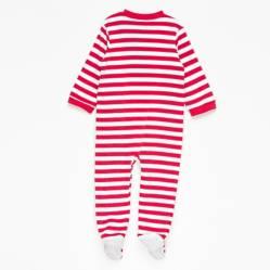 Yamp - Pijama algodón con cierre bebé niño