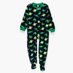 Yamp - Pijama Niño Polar 1 Pieza