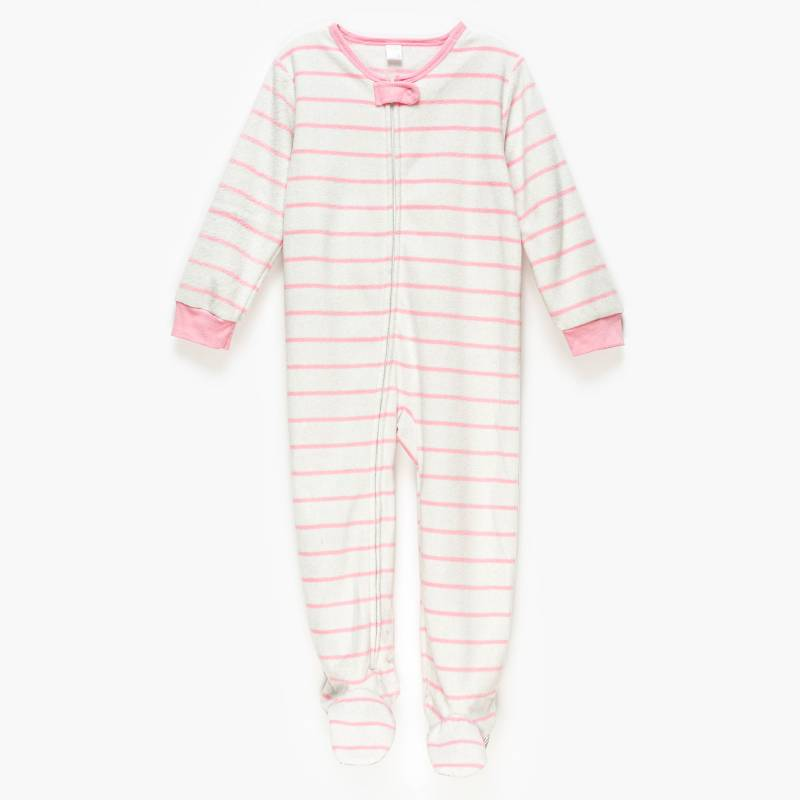 Yamp - Pijama Niña Polar 1 Pieza