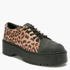 Sybilla - Zapato Casual Mujer Animal Print