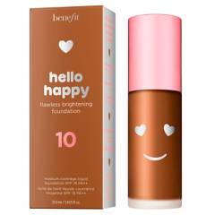 Benefit - Base Hello Happy Flawless Brightening Foundation