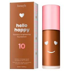 undefined - Base Hello Happy Flawless Brightening Foundation