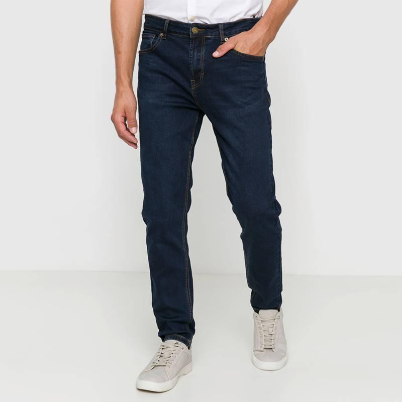 Basement - Jeans Slim Fit Hombre