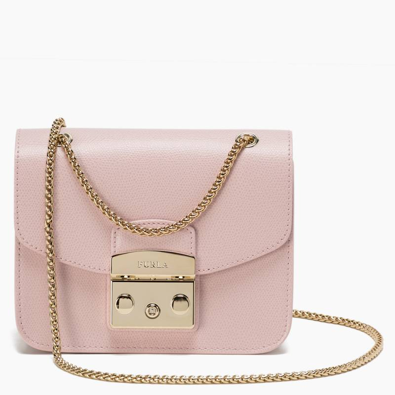 Furla - Carteras Metropolis Mini Crossbody