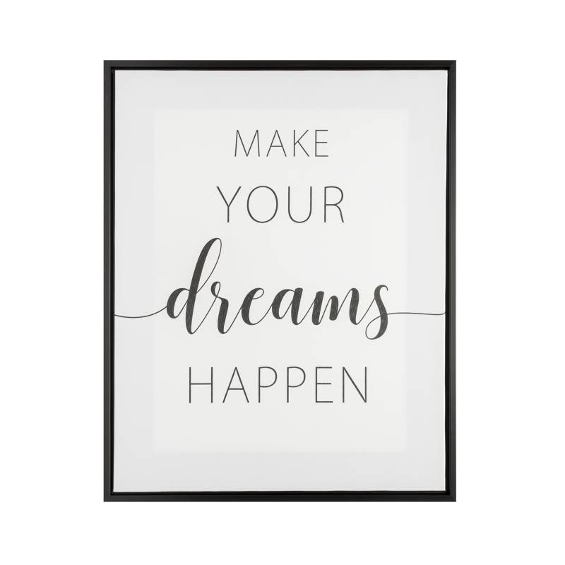 Mica - Canvas Quotes 4