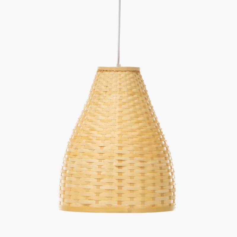 BASEMENT HOME - Lámpara De Colgar 30 30 Eléctrica Halógena
