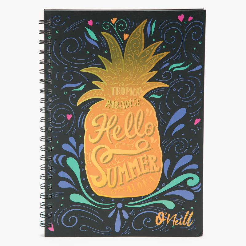 Oneill Girls - Cuaderno