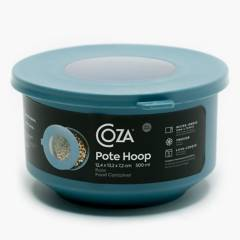 Mica - Bowl Hoop Azul 12.4x13.2x7.2 cm 500 ml