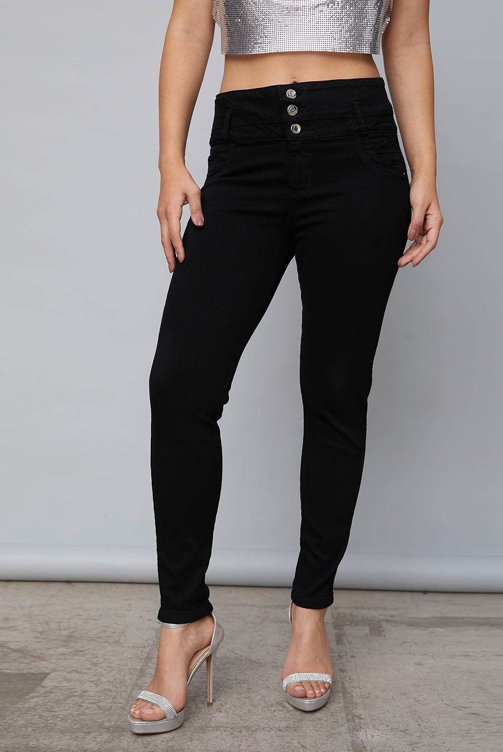 MOSSIMO - Jeans Skinny Mujer