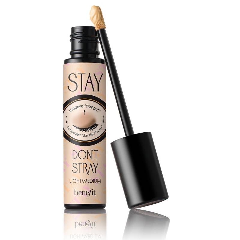 BENEFIT - STAY DONT STRAY