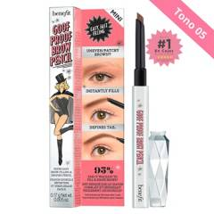 Benefit - Goof Proof Lápiz de Cejas Mini