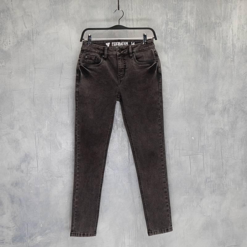 FEDERATION - Jeans Strech Algodón Niño