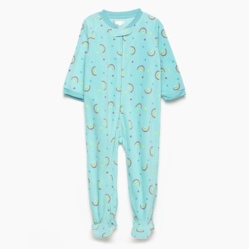 Yamp - Pijama polar bebé niña