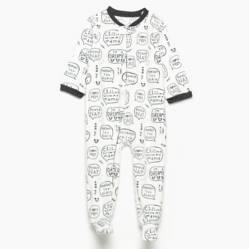 Yamp - Pijama polar bebé niño