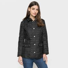 ELLE - Parka quilted mujer