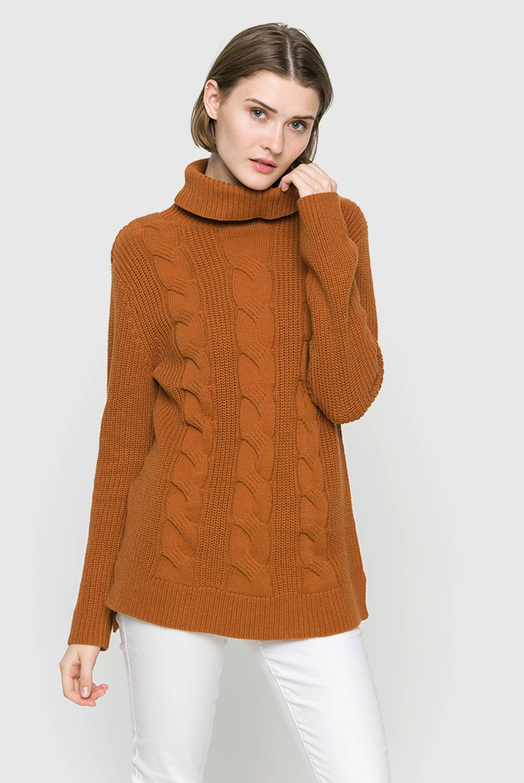 University Club - Sweater Manga Larga Mujer