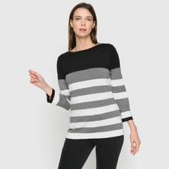 Elle - Sweater Casual Mujer