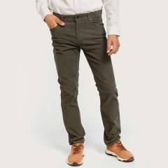 UNIVERSITY CLUB - Pantalón Slim  Hombre