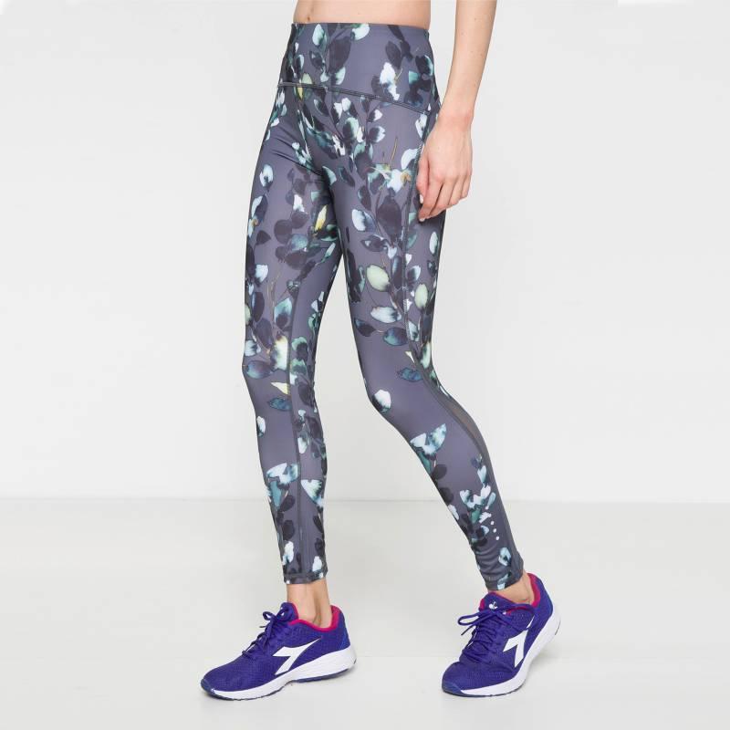Diadora - Calza Fitness Mujer